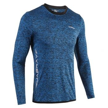 10a31189d44 Product Offer. Мужская футболка с длинным рукавом для бега
