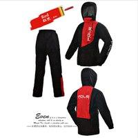 Motorcycle Rain Jacket Poncho Large Size Fashion Outdoor Sports Fishing Raincoat Suit Rain Coat Men Rain Coat Adult Poncho Z715