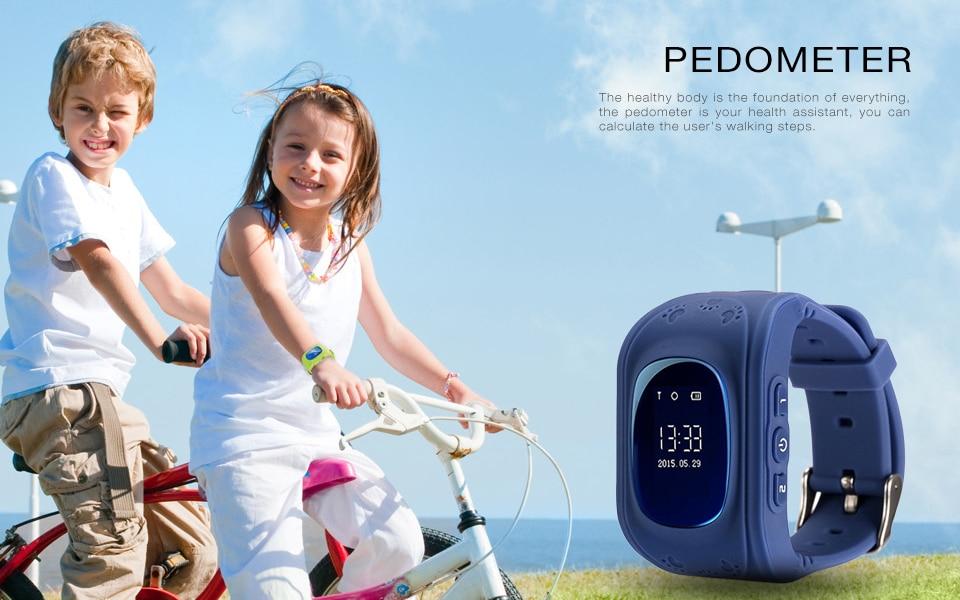 gps watch  smart watch for kids with sim card