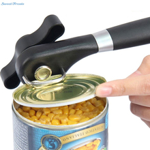 Sweettreats Cans Opener Professional Ergonomic Manual Can Opener Side Cut Manual Can Opener