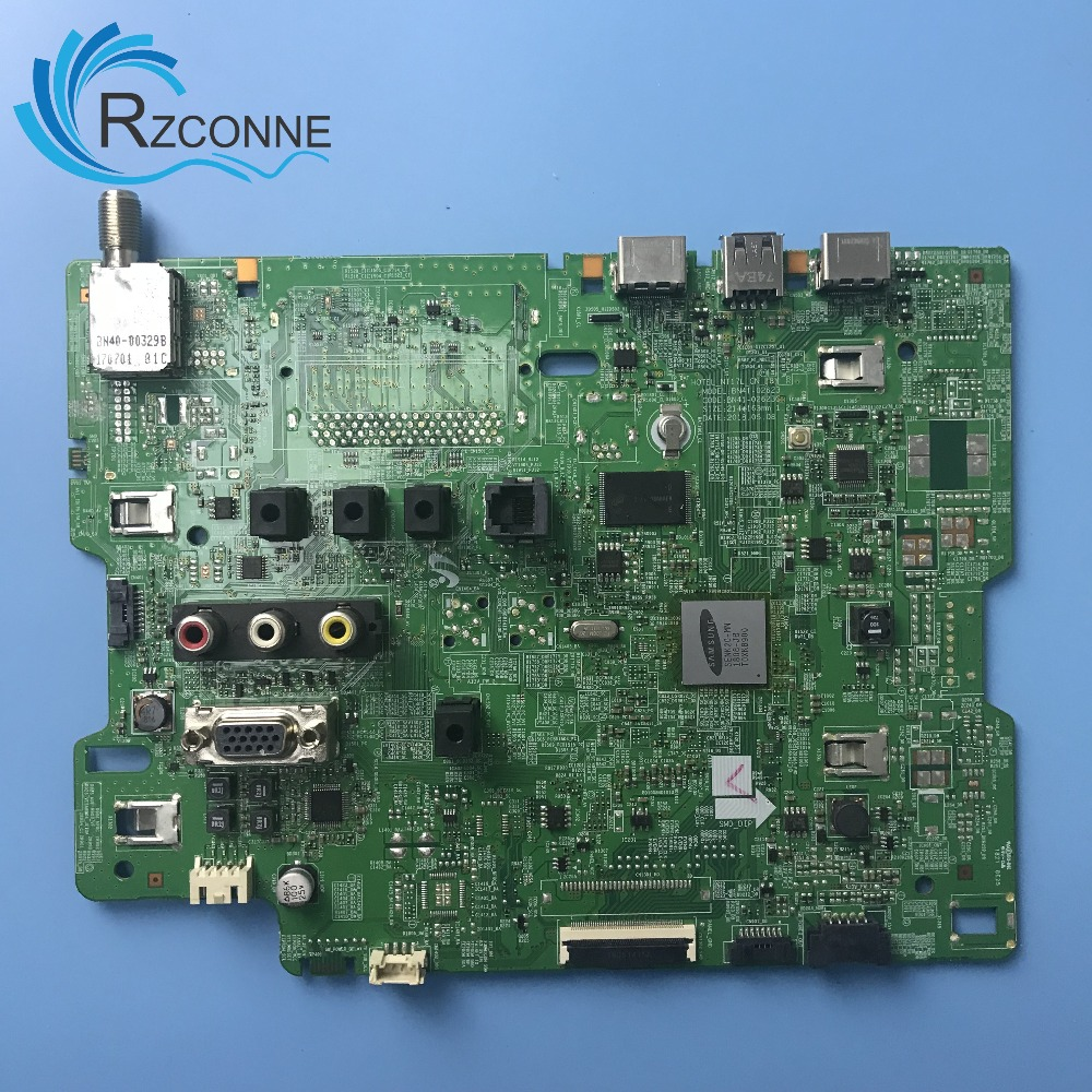 Motherboard Mainboard Card For Samsung BN41-02623C