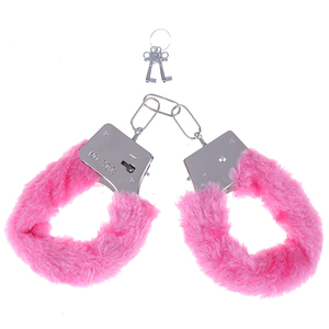Image 4 - Erotic Sexy Accessories With Adjustable Plush Bundle Handcuffs For Slave Fetish Role Playing BDSM Bondage Sex Game For Couples