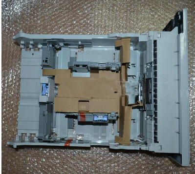 90% New original RM1-6279 RM1-6279-000 for HP LaserJet Pro M525 P3015 Printer 500-sheet Paper cassette Tray 2 printer part italien nord 1 500 000