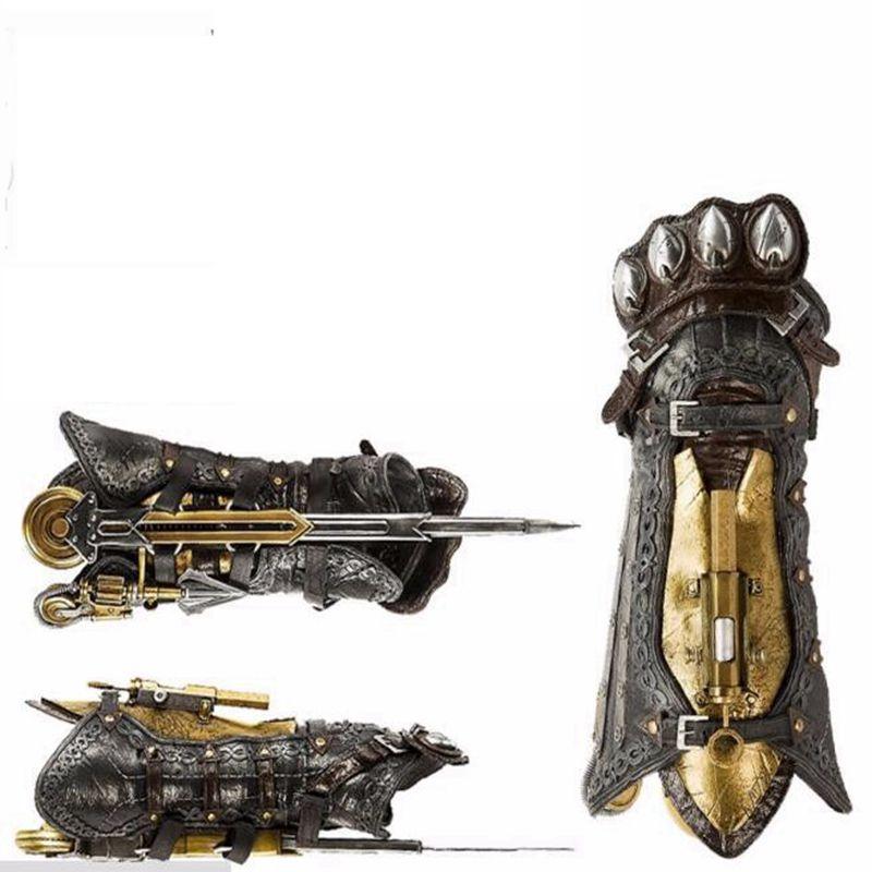 Figuras de Ação e Toy escondido lâmina edward cosplay armas Marca : Piggy Dream