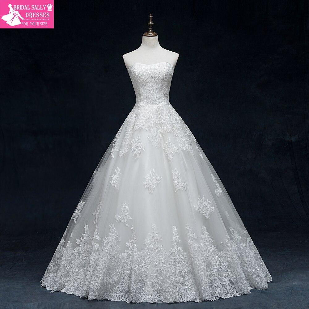 Vestidos de noiva com foto real online shop china robe de for Vintage wedding dresses online shop