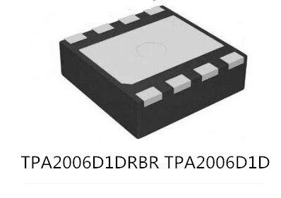Price TPA2006D1DRBR