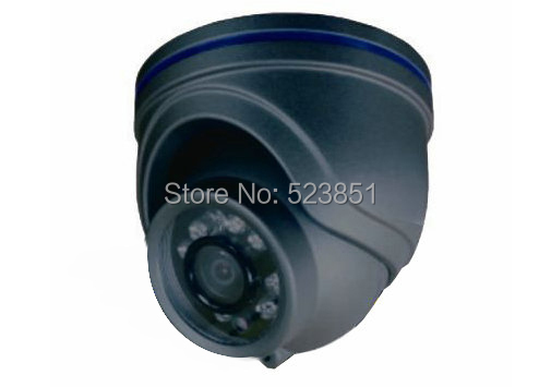 ФОТО Water-proof Panorama Wide Viewing Angle Dome Camera 800TVL High Resolution Color Picture Quality