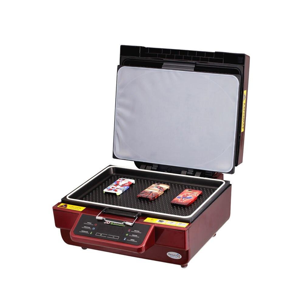 2 Pc/lot St 3042  Vacuum Heat Press Silicone Membrane Silicone Rubber For 3D Vacuum Heat Press Machine ST-3042 Parts