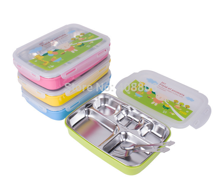 Food Grade Stainless Steel Container