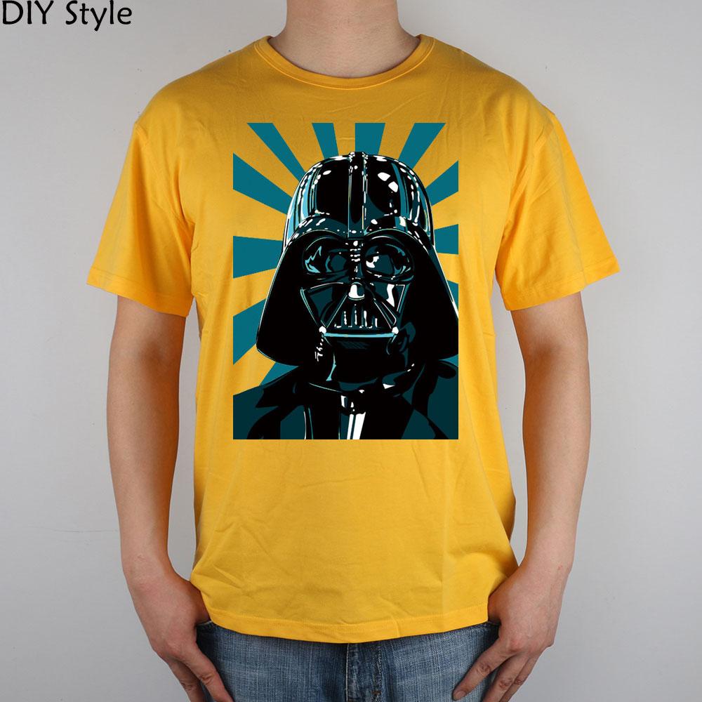 DARTH VADER STAR WARS T-shirt Κορυφαία λυράκια - Ανδρικός ρουχισμός