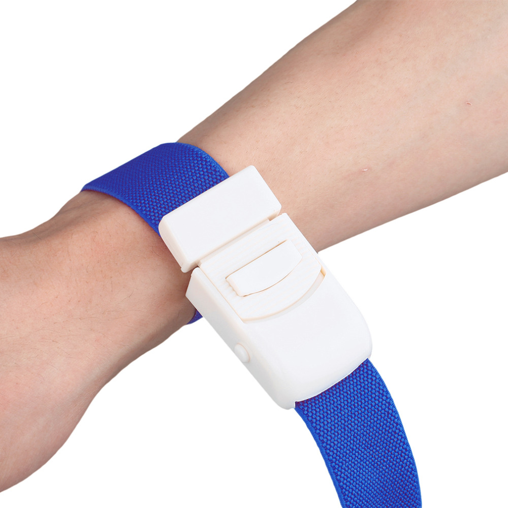 High Quality Tourniquet Quick Release Buckle For First Aid Doctor Nurse General Use Wholesale