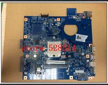 original JE40 SB 10273-1 48.4PQ01.011 laptop motherboard For ACER Aspire 4560 5460G Motherboard Non-Integrated 100% Test ok