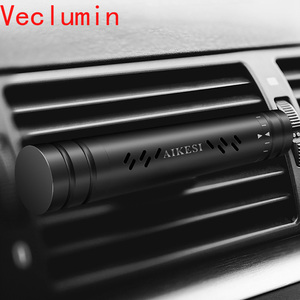 Car Freshener Air Purifier Car Accessories Interior Flavoring In Automobile Perfume Clip Car Smell Aroma Fragrances Diffuser