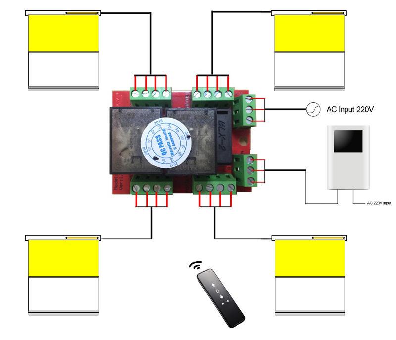 Universal Controller for Remote Control 13