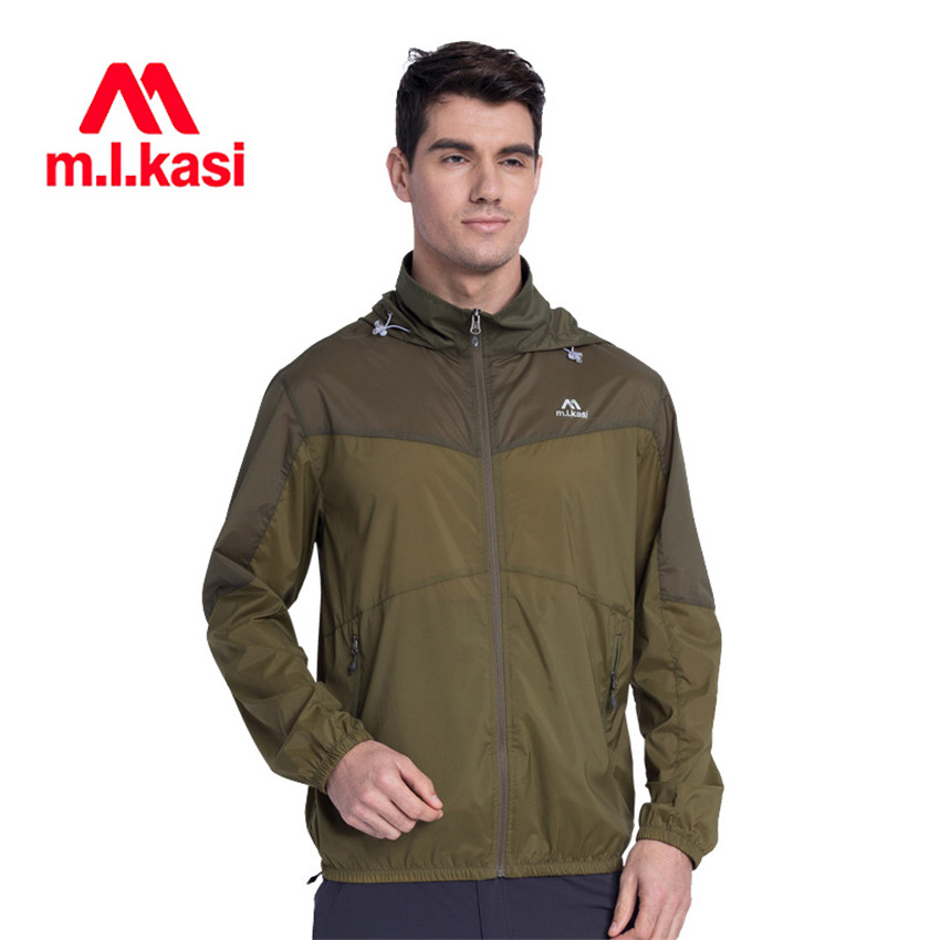M.L.Kasi Men Summer Quick Dry Fishing Shirt UV/Sun Protection Hiking Camping Shirt Breathable Outdoor Shirt  summer women spring trecking quick dry hiking shirt woman fishing pant sportwear camping trousers suit plus size shirt pant s21