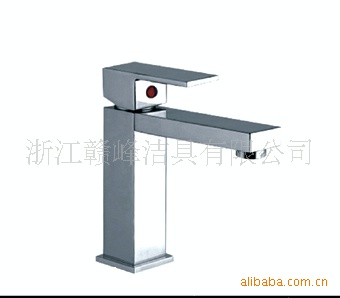 Tiger ran hot and cold basin mixer basin faucet washbasin faucets rotating universal all-copper body