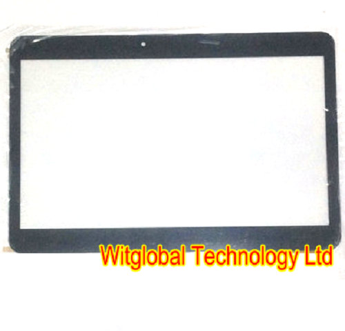 New 10.1 teXet TM 1046 X-Pad navi 10 3g Tablet Capacitive touch screen digitizer glass touch panel Sensor Free Shipping