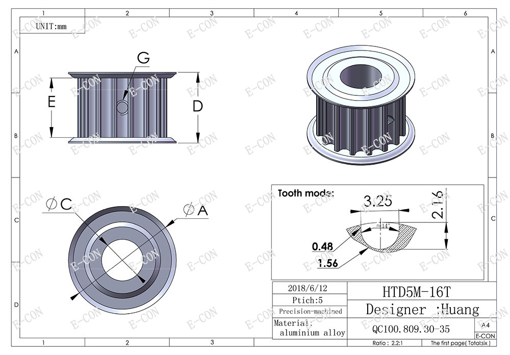 O-ring material ID x cross,mm 14 x 2,5 DIN 3770 EU origin variable pack