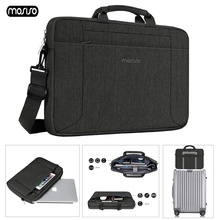 MOSISO  13.3 14.1 15 15.6 inch Laptop Bag Case Waterproof Notebook for MacBook Air 13 New Pro Briefcase