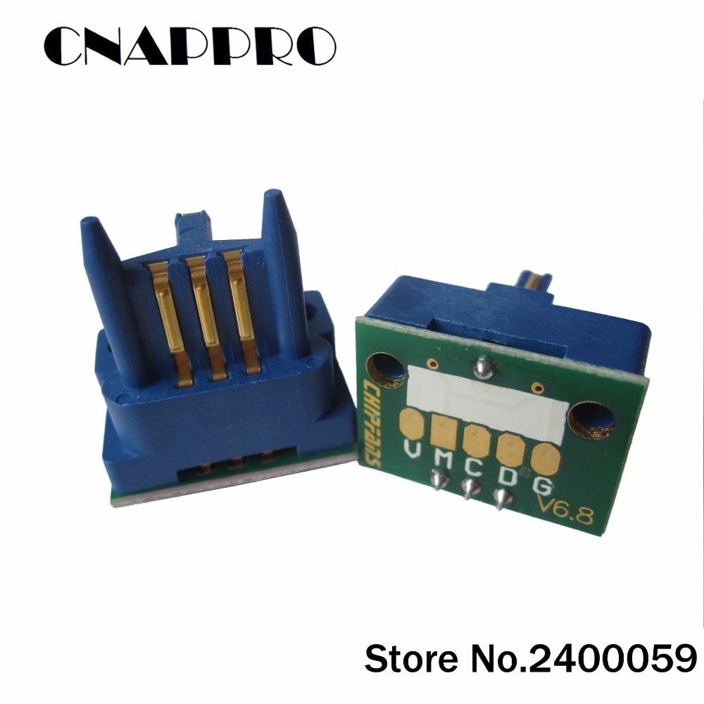 AR-C26 ARC26 тонер Чипы картриджа для Sharp AR-BC260P AR262 AR160 AR170 AR172 AR320 AR 262 160 170 172 320 Копиры сброса чипы