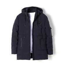 Зимняя куртка Для мужчин 155