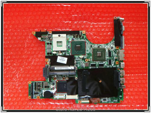 434659-001 para hp dv9000 dv9200 dv9300 placa madre del ordenador portátil notebook 100% probado y garantizado en buenas condiciones!!