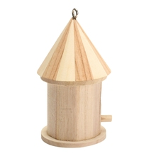 Cute Bird House for Home Decoration