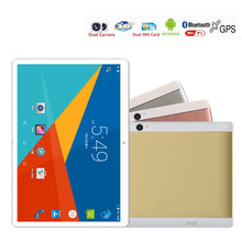 New version 10 inch Tablet pcs Android 6.0 IPS 1920×1200 Quad Core 2GB RAM 16GB ROM Dual SIM Card 10″ Phablet Free DHL