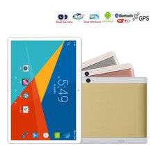 New version 10 inch Tablet pcs Android 6.0 IPS 1920×1200 Quad Core 2GB RAM 16GB ROM Dual SIM Card 10″ Phablet Free DHL