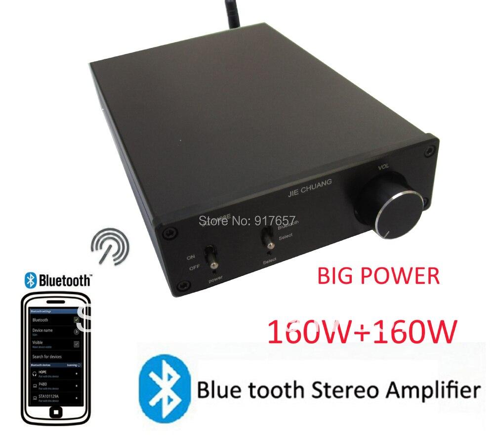 bluetooth kit for loudspeaker, Hi Fi Stereo Digital Wireless ...
