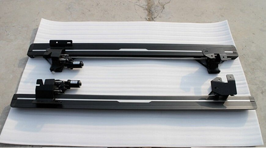 Electric Running Boards >> Us 1455 09 9 Off Electric Running Boards For Ford Explorer 2011 2012 2013 2014 2015 2016 2017 2018 Power Side Step Nerf Bar In Pedals From