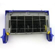 Brosse principale cadre tête de nettoyage module dassemblage pour irobot Roomba tout 500 600 700 527 550 595 620 630 650 655 760 770 780 790