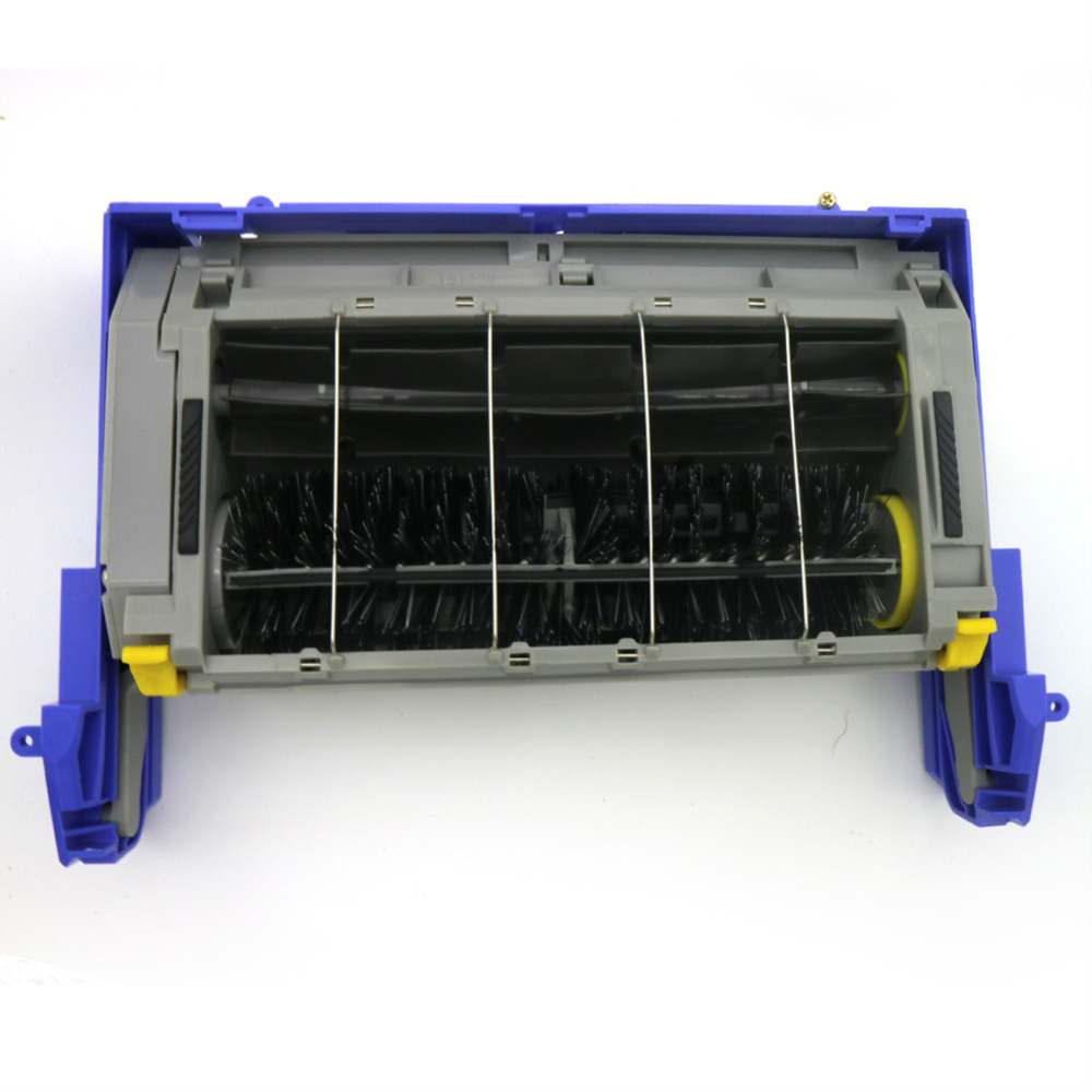 все цены на Main brush frame Cleaning Head assembly module for irobot Roomba all 500 600 700 527 550 595 620 630 650 655 760 770 780 790 онлайн