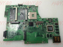 CN-0YW4W5 0YW4W5 YW4W5 FOR DELL 17 L702X Laptop motherboard DAGM7MB1AE1 HM67 GT 555M N12E-GE-B-A1 MainBoard 100% Tested цена 2017