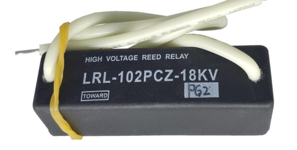 Genuine New original  TOWARD relay  LRL-102PCZ-18KVGenuine New original  TOWARD relay  LRL-102PCZ-18KV