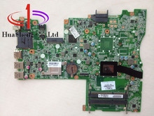 For HP 727202-501 Laptop Motherboard 726209-001 Motherboards DA0U72MB6D0 Fully Tested
