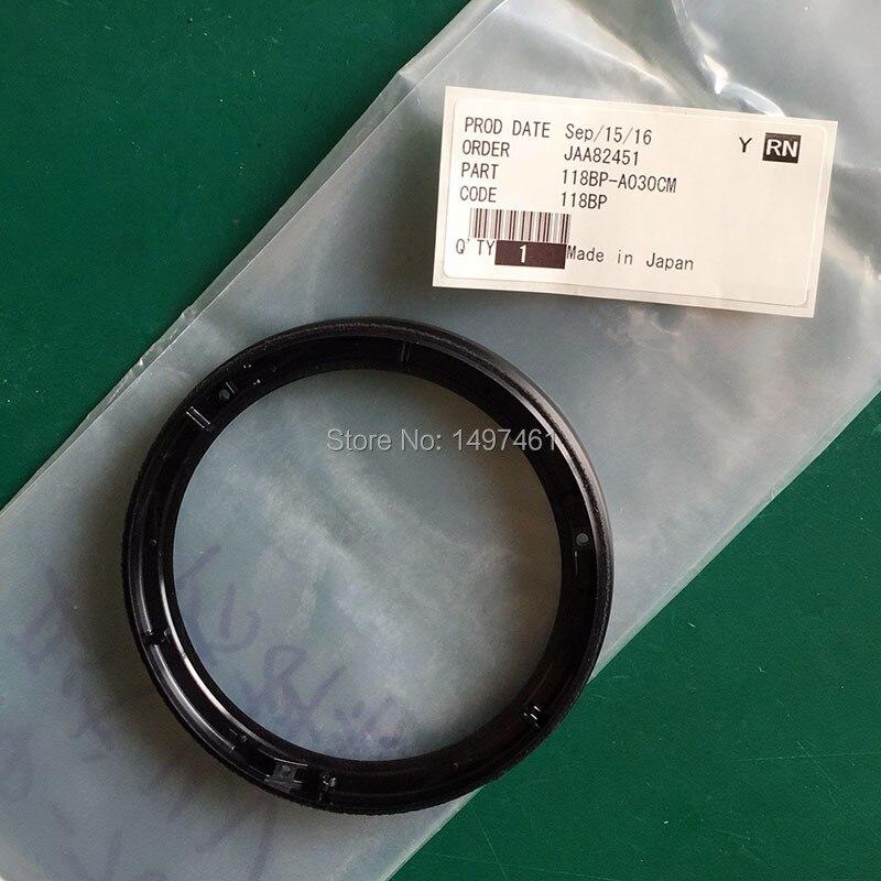 Nouveau Front Filtre UV anneau baril pièces de rechange Pour Nikon AF-S nikkor 24-70mm f/2.8E ED VR objectif