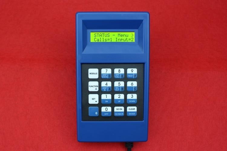 GAA21750AK3 Lift Elevator Server Test Conveyor LCD Debugging Tool For OTIS