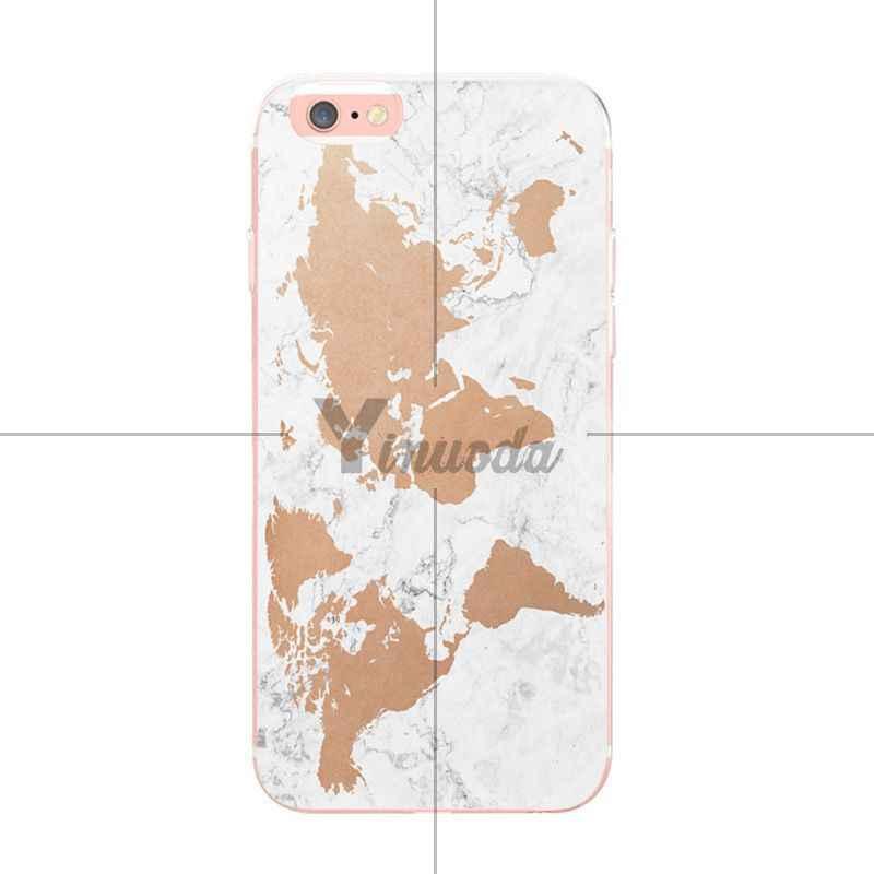 Yinuoda мраморный Специальное предложение Роскошный Вертикальный чехол для телефона iPhone Xs Max 8 7 6S Plus X XS XR 5 5S SE чехол Coque