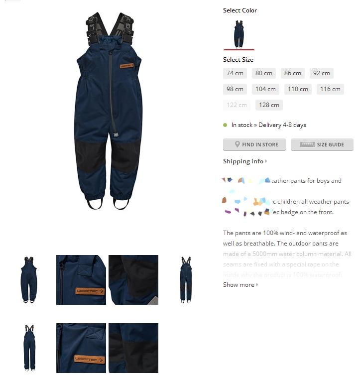 FULL WATERPROOF SET Kids Boys Girls Jacket Trousers Breathable Windproof Sealed