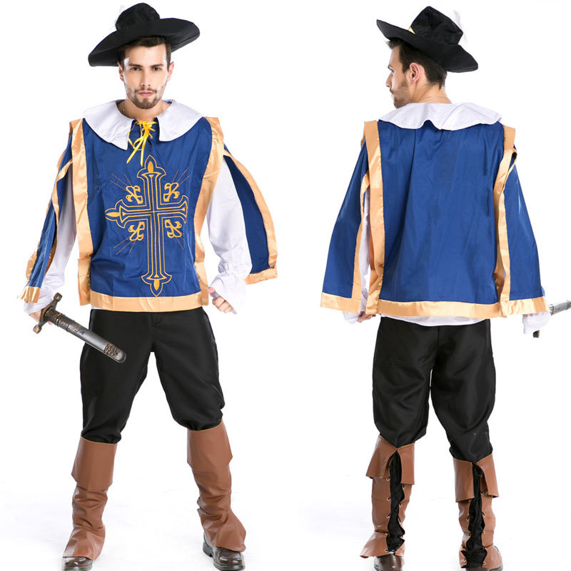 Sexy adult male halloween costumes
