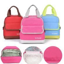 V-COOOL стильный рюкзак для мам Пеленки сумки Сумка-термос сумка для детской бутылочки термос молоко сохранение свежести кормящих мам DBO