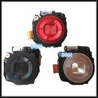 100 Original Lens Zoom Unit For Nikon Coolpix S3300 S4300 Digital Camera Repair Part NO CCD