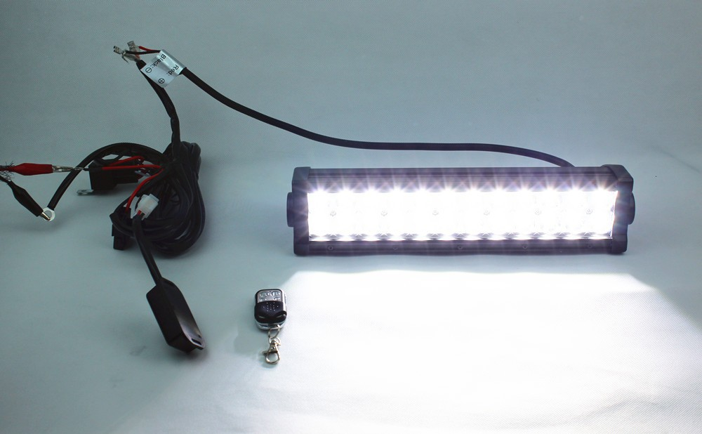 40A 14V Wiring Harness Set/Wiring Kit for LED Light Bar Car Driving ...