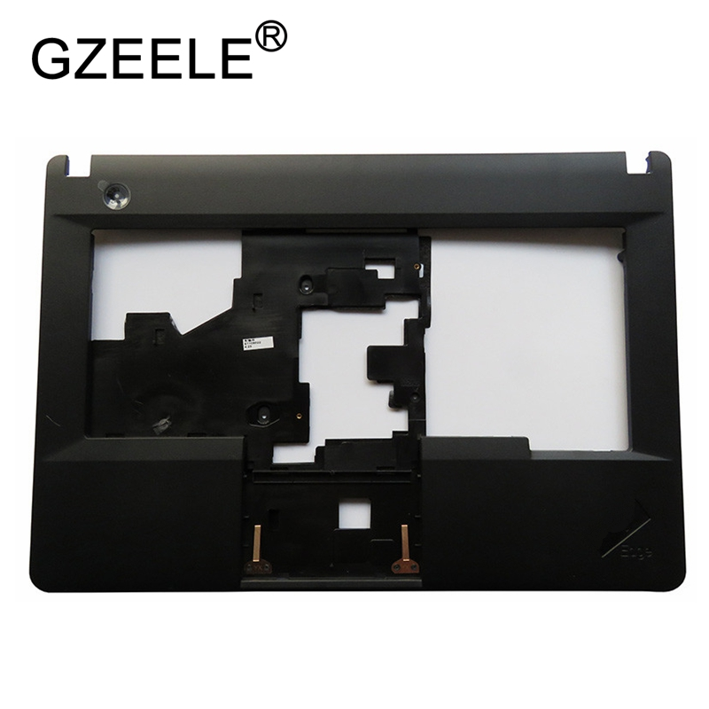 Image 3 - GZEELE new for Lenovo for ThinkPad E430 E430C E435 Palmrest cover upper case Keyboard Bezel without touchpad 04W4149 topcase-in Laptop Bags & Cases from Computer & Office