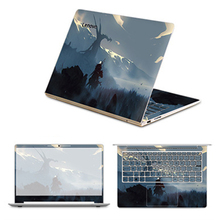 Laptop Stickers For HP Probook 430 450 G4 G5 DIY Colorful Ph