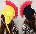 Cool Novelty Nepal Hippie Rock Beanie Handmade Knitted Hat Men's Winter Warm Cap Gift