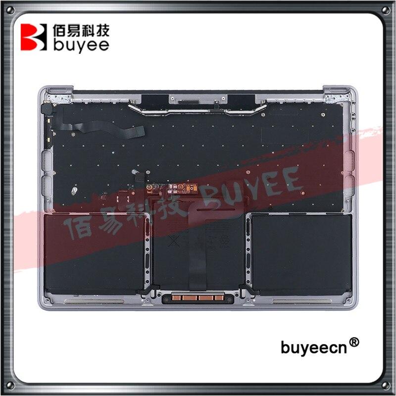 A1708 C壳带键盘+触摸板+电池 充新(刘总货) (9)