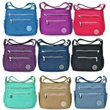 Новая женская сумка, дамская Сумка Хобо на плечо, сумка-тоут, сумка через плечо, сумочка, многофункциональные Многослойные сумки