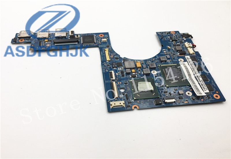 Laptop motherboard For font b Acer b font for Aspire S3 S3 391 NBM1011002 48 4TH03